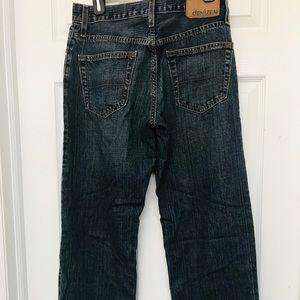 Levi's Denizen jeans, 29x30